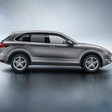 Porsche Goes Premium with Cayenne Platinum Edition