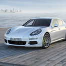 Porsche Makes Roughly $20,000 in Profit on Each Car Sold