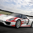 Porsche 918 Goes Even Faster with Last Minute Improvements