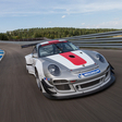 Porsche Unveils 2013 GT3 R to Customer Teams