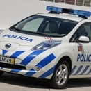 Portuguese Police Purchase 8 Nissan Leafs
