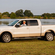 President George W. Bush's Ford F-150 Being Auctioned