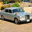 Princess Diana's Bulletproof Rolls-Royce for Auction