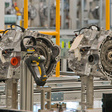 Production of Ford's new PowerShift transmission underway