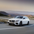 Quickest estate on Earth: the Mercedes-AMG E63 Estate