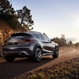 QX30 reveals future premium SUV in Geneva