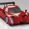 Radical RXC Features New Chassis, Suspension and Engine