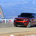 Range Rover Sport Sets Production SUV Record at Pikes Peak