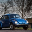 Rare Volkswagen Beetles Being Auctioned at Historics at Brooklands