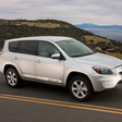 RAV4 EV Offers 100 Mile Pure Electric Range for $49,800