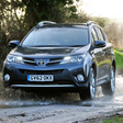 Toyota RAV4 Celebrates 20 Years Since Inventing the Compact Crossover