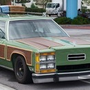 Real Griswold Family Recreates Family Truckster from 'Vacation'