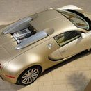 Record-Breaking Veyron Rumored to Be Revealed in Shanghai