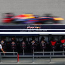 Red Bull Sets New Record for Fastest Pitstop in Malaysia