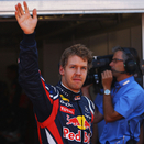 Red Bull unbeaten in qualifying with another pole for Vettel