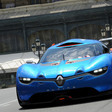 Renault and Caterham Co-Developing Production A110-50