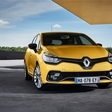 Renault unveils updates on the Clio RS