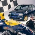 Renault Clio Williams Set for Return in 2014