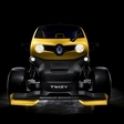 Renault Builds Crazy F1-Inspired Twizy with F1 KERS power