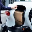 Renault Creates Twizy Cargo for Short Business Deliveries