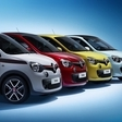 Renault unveils the new Twingo design
