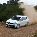 Renault Goes Customer Rallying with Clio R3T
