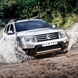 Renault Launches Duster in India