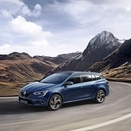 Renault Megane Sport Tourer arrives in March