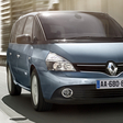 Renault Refreshes Espace with New Nose and Lower CO2 Emissions