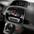 Renault Refreshes Kangoo Van with New Face