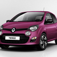 Renault Refreshes Looks of Twingo