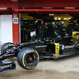 Renault officially returns to F1 with the RS16