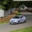 Renault Revealing New Clio R.S on July 3