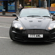 The Opinion: Aston Martin DBS manual