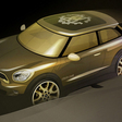 Roberto Cavalli Unveils First Sketch of His Life Ball Mini Paceman