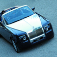 Rolls-Royce Motor Cars Celebrates 10 Years of BMW Ownership