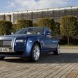 Rolls-Royce Planning Ghost Coupe for 2014
