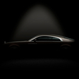Rolls-Royce Releases Teaser of Wraith in Profile