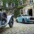 Rolls-Royce Completes 2013 Alpine Rally with 47 Silver Ghosts