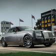 Rolls Royce Builds One-Off Phantom Coupe Inspired by Goodwood