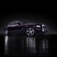 Rolls-Royce V-Specification Boosts Ghost's Power to 593hp