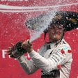 Rosberg wins on F1's return to Mexico