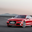 RS7 Sporback receives facelift from Audi