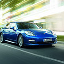 Rumors right: Panamera S Hybrid going to Geneva