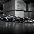Sauber adapts to new F1 rules with the C33-Ferrari