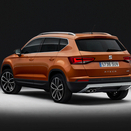 Seat Ateca: the new Nissan Qashqai rival