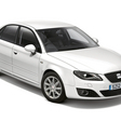 Seat Debuts Exeo Ecomotive as Sedan and Wagon