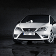 Seat Ibiza Cupra Get 180ps 1.4 TSI and DSG with All-New Styling
