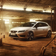 Seat launches new Leon Cupra 290