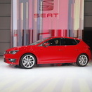 *Updated* Seat Leon and Toledo Ready for Paris